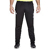 Canterbury Ireland Rugby Stretch Tapered Pants 17 - Phantom - Black