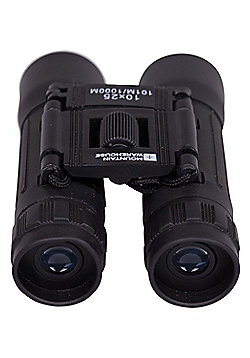 Mountain Warehouse Binoculars - 10 x 25mm