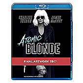 Atomic Blonde Bd