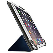 """Belkin Trifold Folio for iPad Air and iPad Air 2 - also compatible with Galaxy Tab A 10"""" and Galaxy Tab S2 10"""" - Blue"""