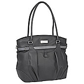 Babymoov Glitter Baby Changing Bag, Black