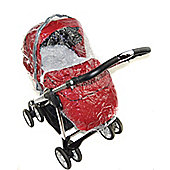 Raincover Compatible With Hauck Condor All In One Pushchair
