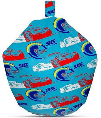 Disney Cars 3 Beanbag - Lightning