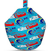 Disney Cars 3 Beanbag - Lightning