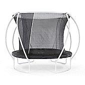 Plum® 10ft Latitude Springsafe® Trampoline and Enclosure