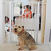 Bettacare Child and Pet Gate 75cm - 83cm