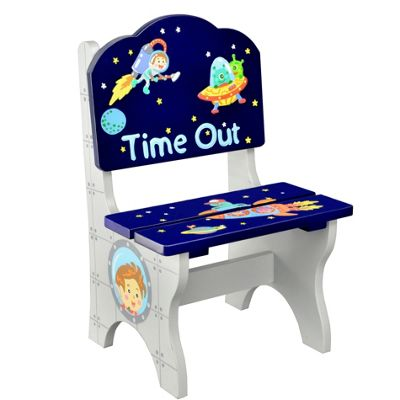 Fantasy Fields Outer Space Time Out Chair