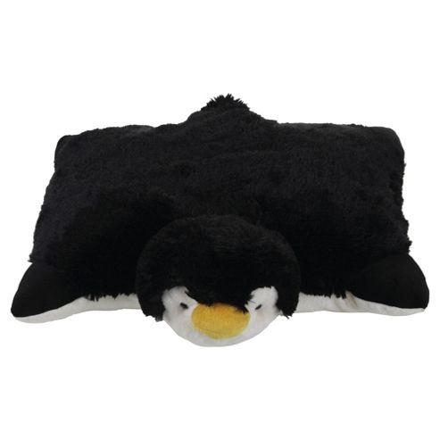 Pillow Pets Penguin Soft Toy
