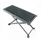 Adjustable Guitar Footstool