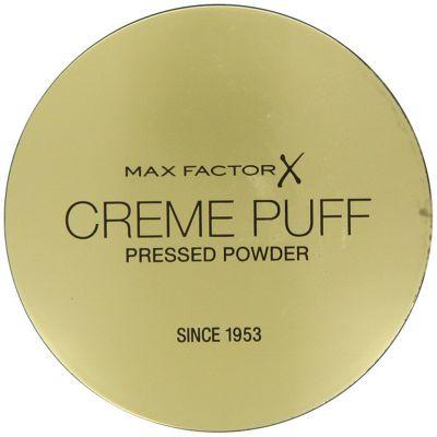 Max Factor Creme Puff Compact Powder 21g - 42 Deep Beige