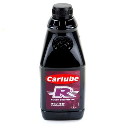 Triple R 5W40 PD Fully Synthetic Diesel Engine Oil(1 Litre)