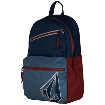 Volcom Academy Backpack - Ash Blue