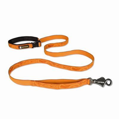 Ruff Wear Flat Out Dog Leash in Klickitat