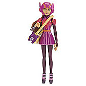 Disney Big Hero 6 Honey Lemon 10cm Figure