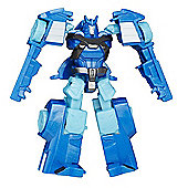 Transformers Robots In Disguise Legion Class Autobot Drift Figure
