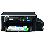 Epson EcoTank ET-3600 All-in-One Wireless Inkjet Printer