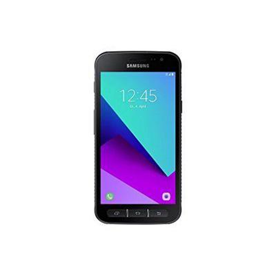 Samsung X Cover 4 SIM Free Smartphone - Dark Silver