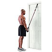 Everlast Mens Triceps Crunch Upper Body Strengthener Black