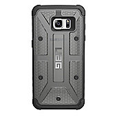 UAG Samsung S7 Edge Toughened Case - Ash