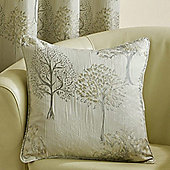 Acorn Duck Egg Cushion Cover