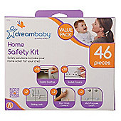 Dreambaby Home Safety Kit 46 Pieces UK