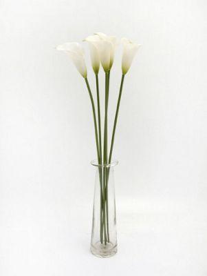 Artificial - Calla Lily - White x 5