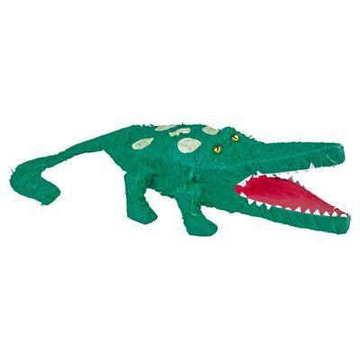 Alligator Pinata - 78cm long