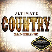 Ultimate Country (4CD)