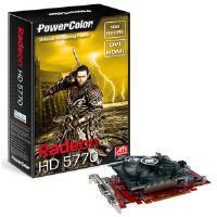 ATI RadeonÖ HD5770 1GB PCI-E Graphics Card