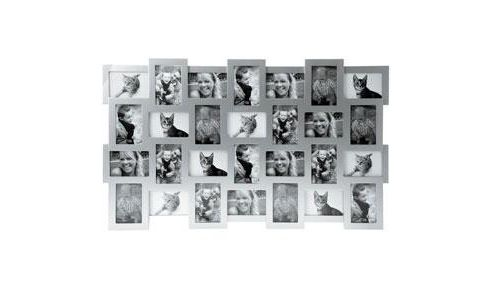 28 in 1 Collage Photo Frame