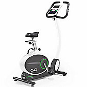 Tunturi GO Bike 30 Upright Exercise Bike / Cycle