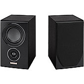 Mission LX2 Speakers (Pair) (Black)