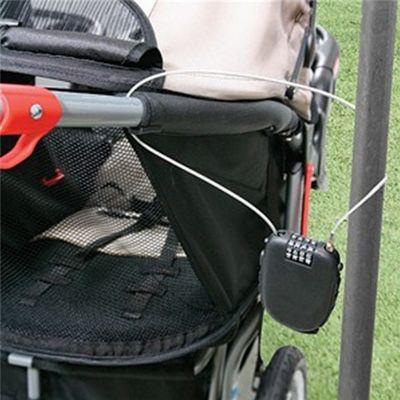 Lockit Universal Stroller Lock