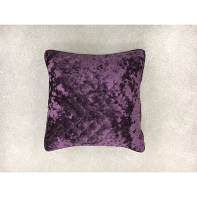 Appletree Kori Cushion Cover - Plum