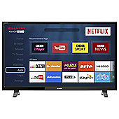 Sharp LC-32HG5141K 32 Inch Smart HD Ready LED TV with Freeview HD