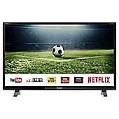 Sharp 32inch LC-32HG5141K Smart HD Ready LED with Freeview HD