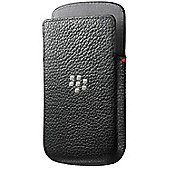 Blackberry Unknown Universal phone case - Black