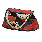 NSA Deluxe UV Tent Red Large 2-5 years