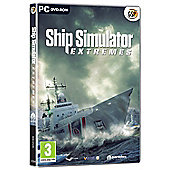 Ship Simulator Extremes (PCCD)