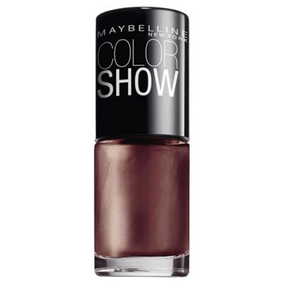 Maybelline Color Show Nail 465 Brick Shimmer