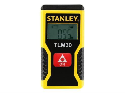 Stanley Pocket TLM 30 Laser Measure 9m