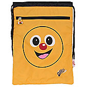Cazbi Bee String Bag