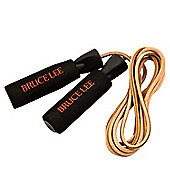 Marcy Bruce Lee Dragon Weighted Skipping Rope Leather