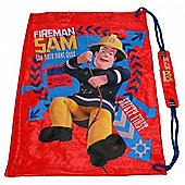 Fireman Sam 'The Hero Next Door' Swim Bag
