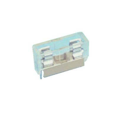 20mm PCB Type Fuseholder with Cover