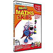 Edalive Maths Skills - Ks 1