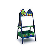 Disney Ninja Turtles Art Easel