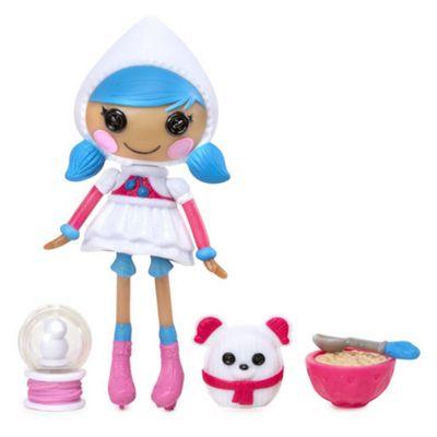 Mini Lalaloopsy Doll - Mittens Fluff 'N' Stuff