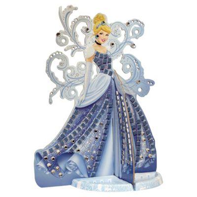 Cool Create Cinderella Jewellery Stand