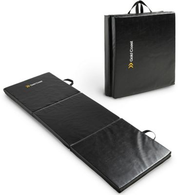 Gold Coast Folding Exercise Mat – 40mm Thick